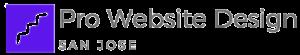 Pro Website Design San Jose